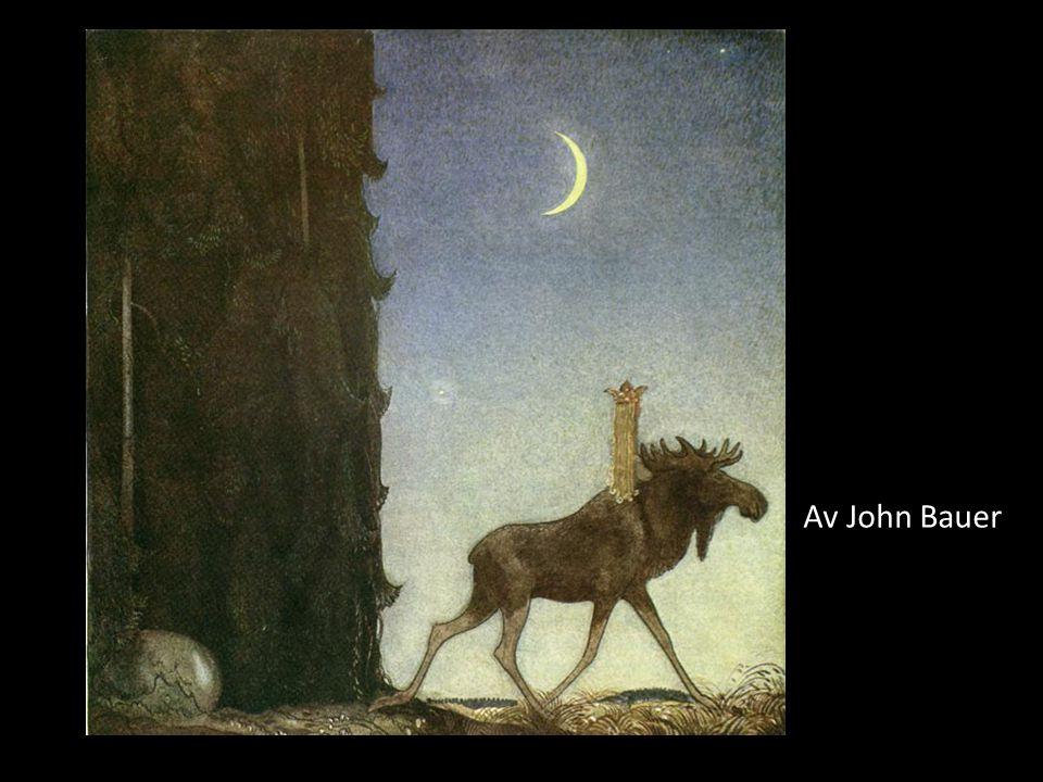 Av John Bauer