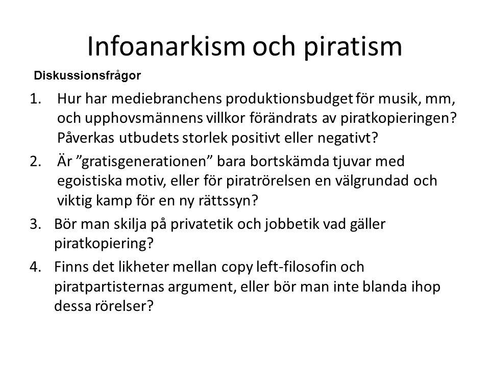Infoanarkism och piratism