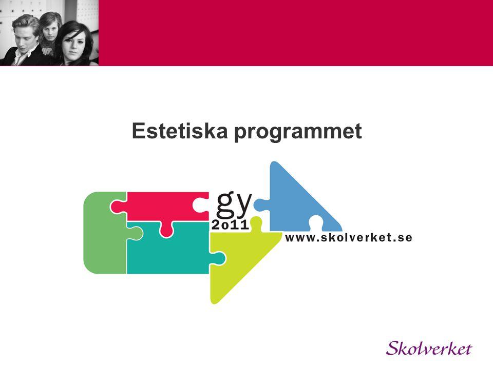 Estetiska programmet