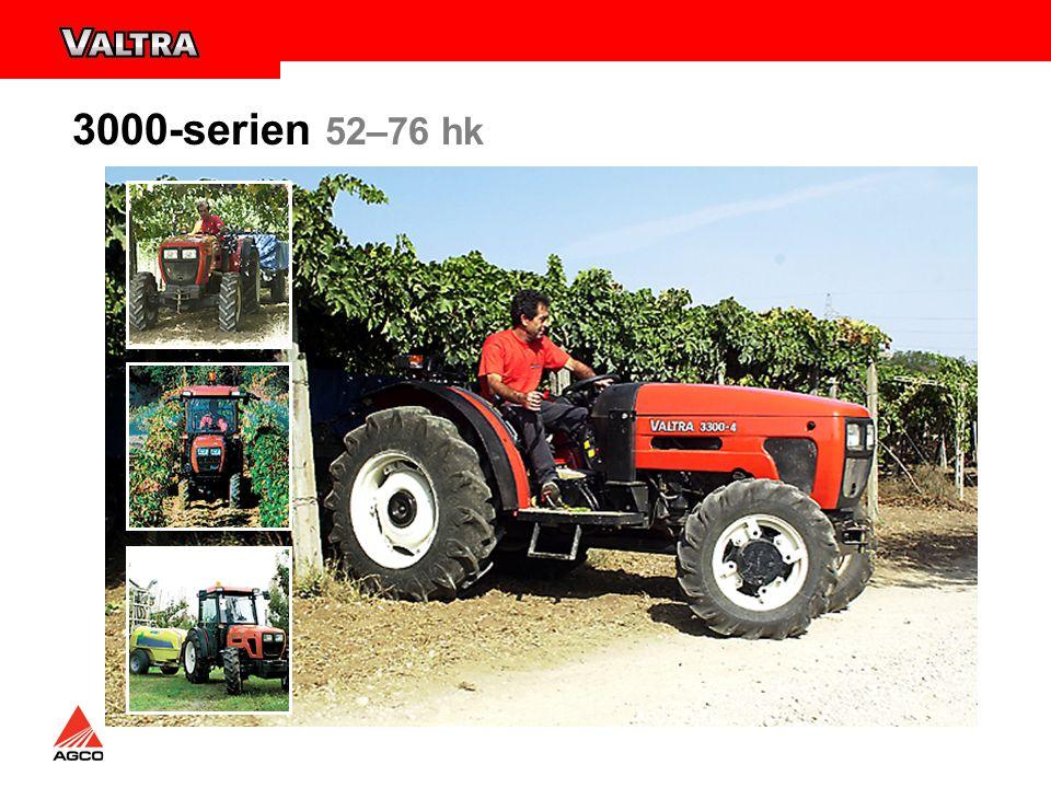 3000-serien 52–76 hk