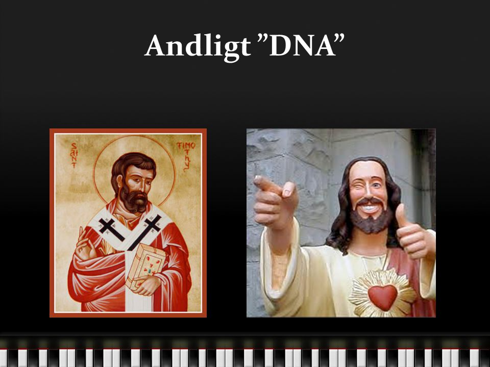 12-01-21 Andligt DNA