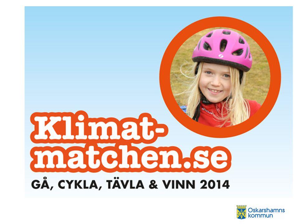 Hur kan vi jobba med hållbara transporter bland barn och unga