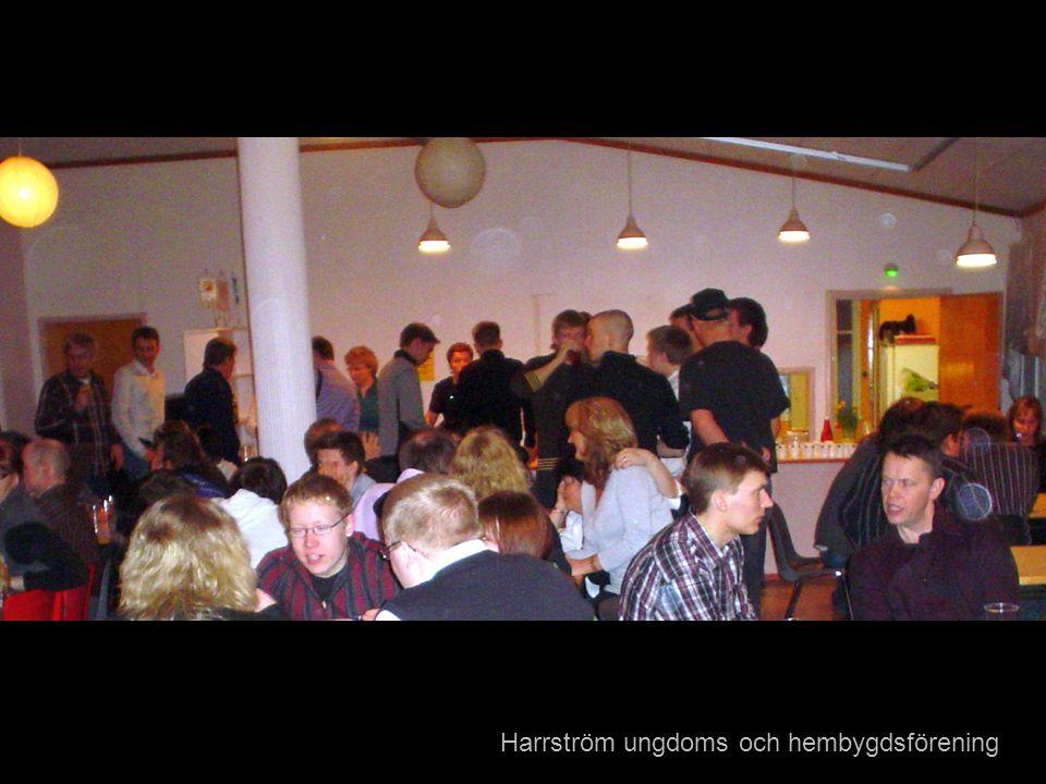 Harrström ungdoms och hembygdsförening