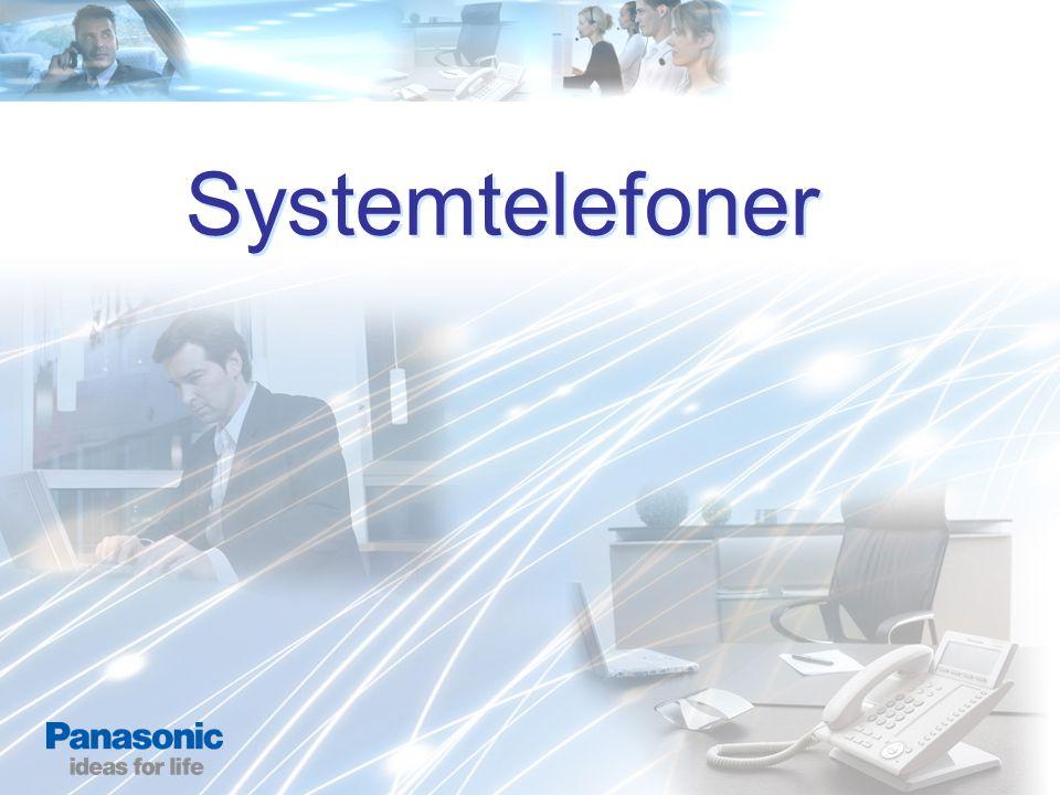 Systemtelefoner