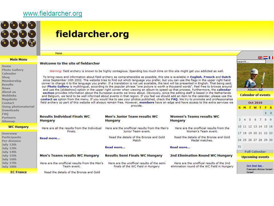www.fieldarcher.org