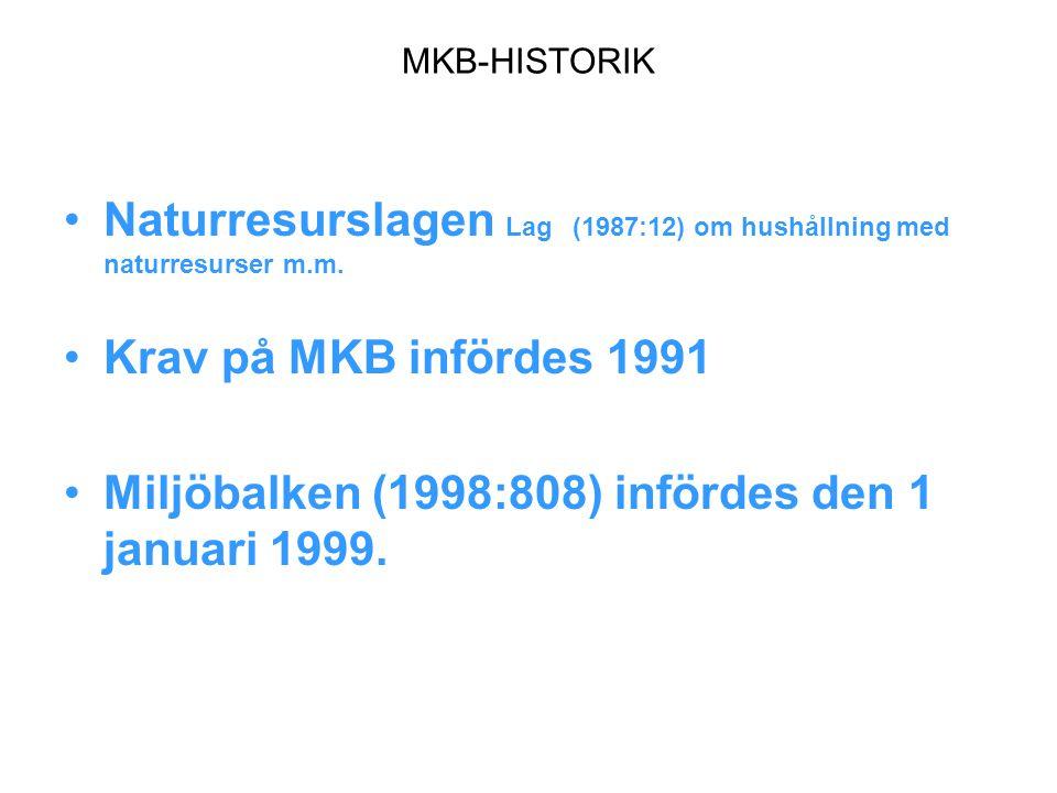 Naturresurslagen Lag (1987:12) om hushållning med naturresurser m.m.