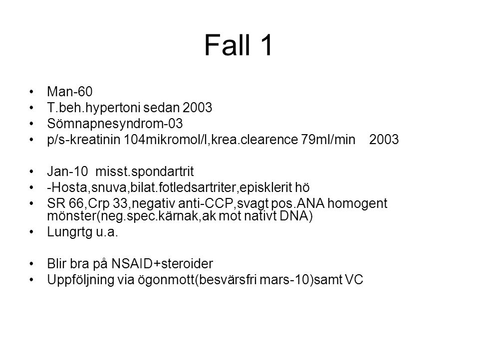 Fall 1 Man-60 T.beh.hypertoni sedan 2003 Sömnapnesyndrom-03