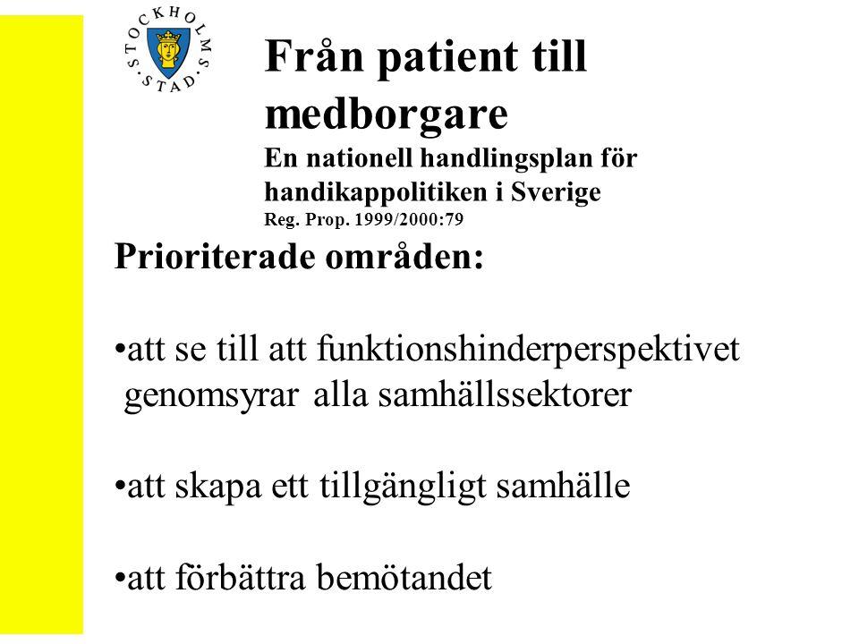 Från patient till medborgare