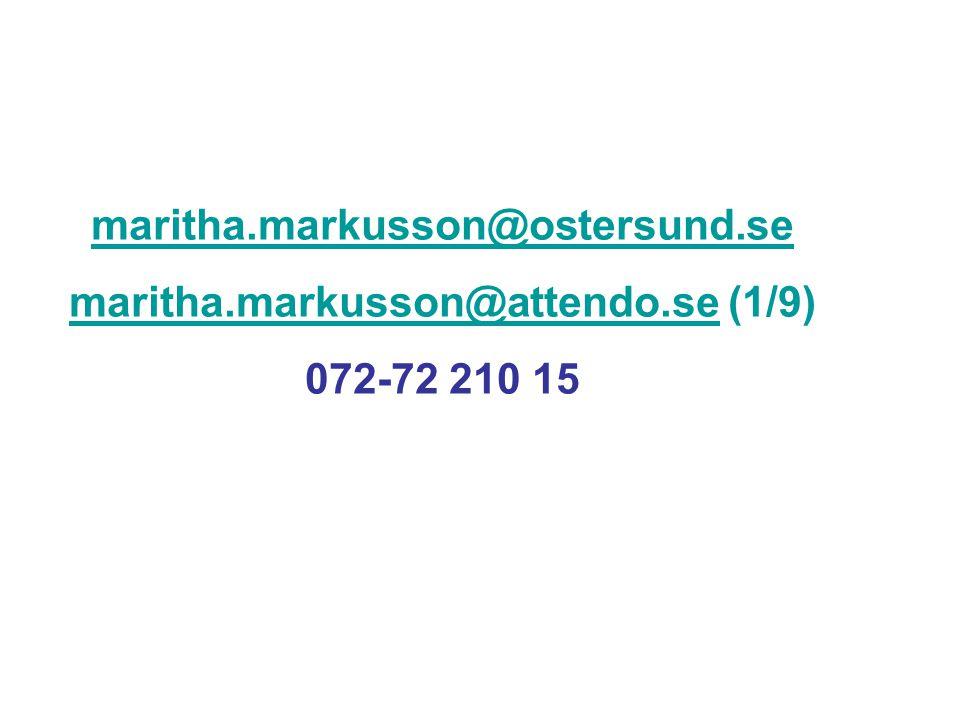maritha.markusson@attendo.se (1/9)