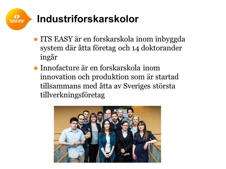Industriforskarskolor