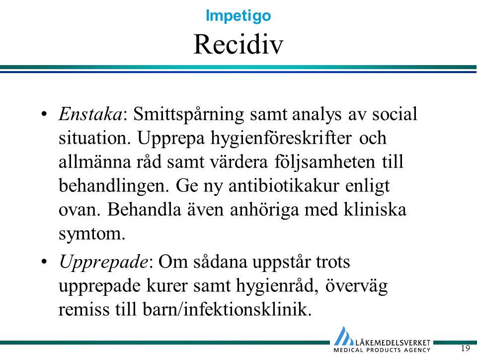 Recidiv