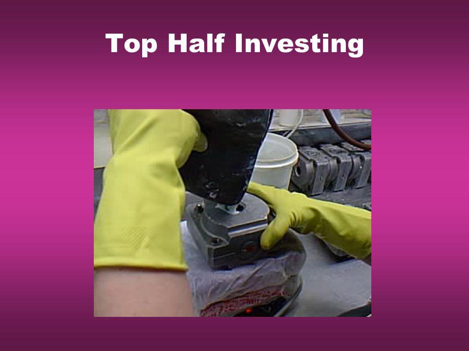 Top Half Investing Valplast Presentation - Peterson Airforce Base