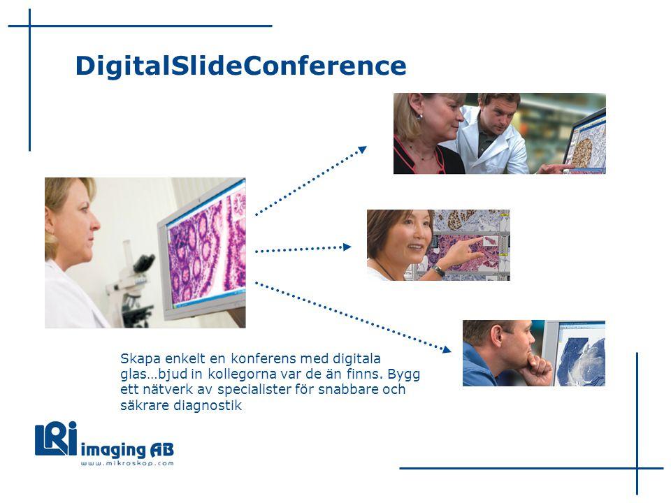 DigitalSlideConference