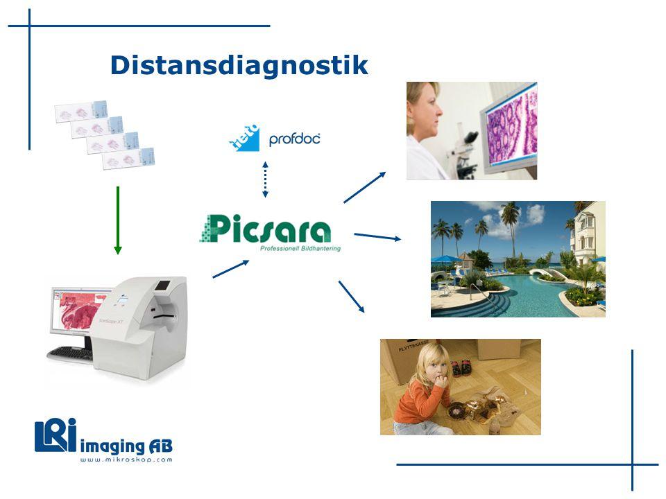 Distansdiagnostik