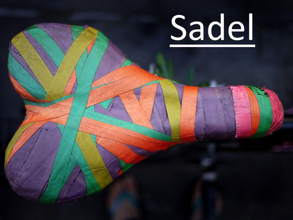 Sadel