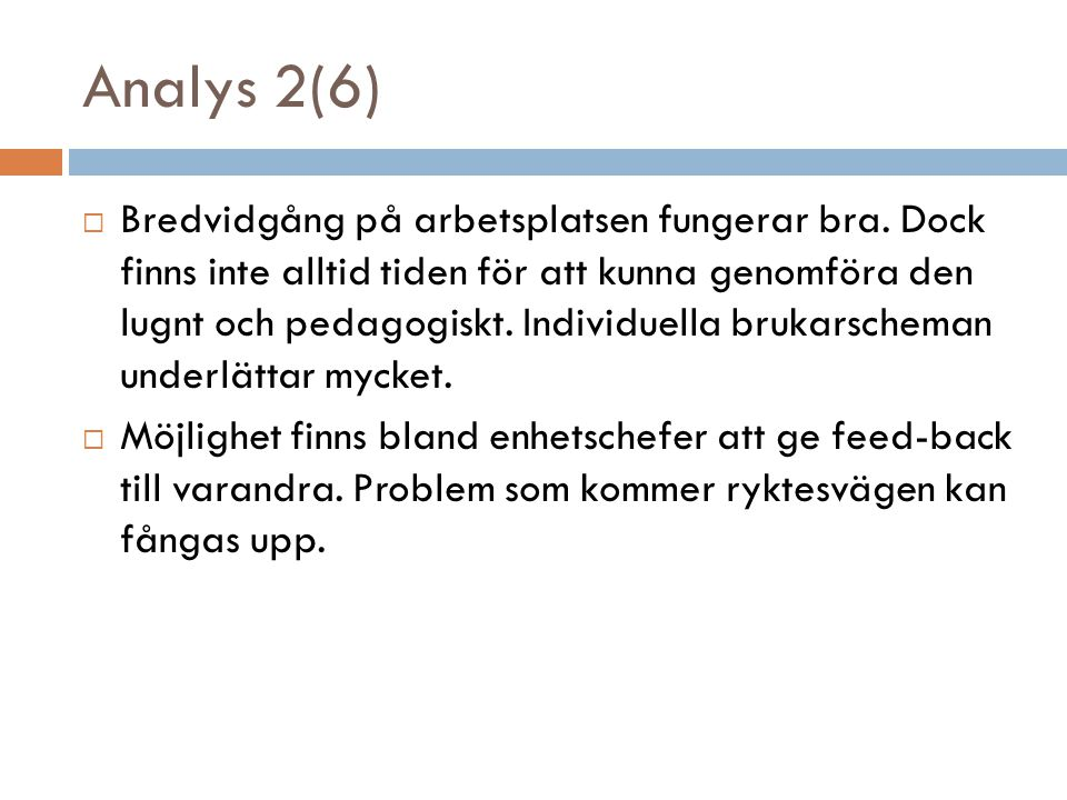 Analys 2(6)