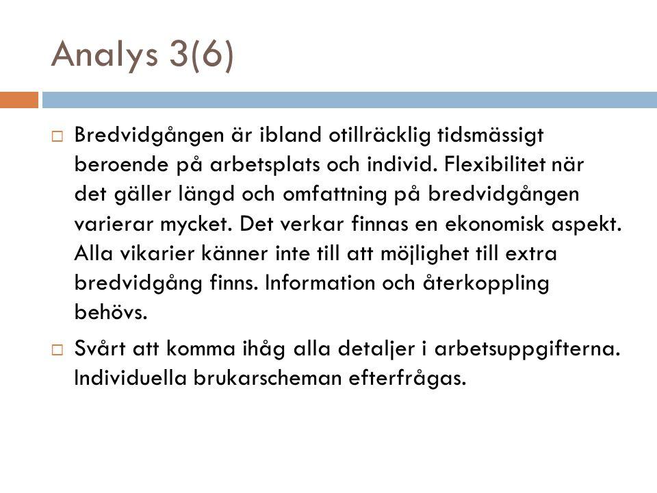 Analys 3(6)