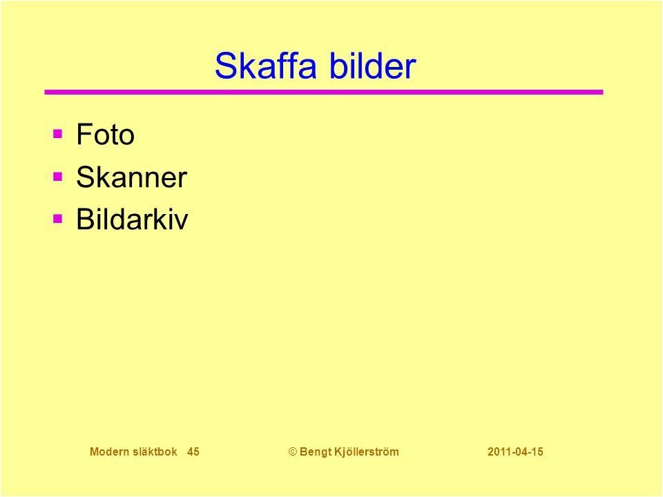Skaffa bilder Foto Skanner Bildarkiv