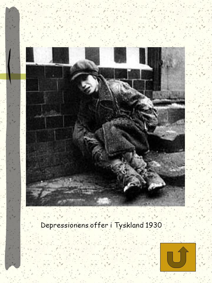 Depressionens offer i Tyskland 1930