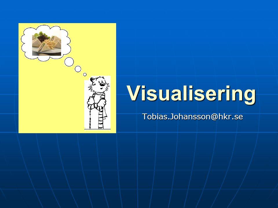 Visualisering Tobias.Johansson@hkr.se