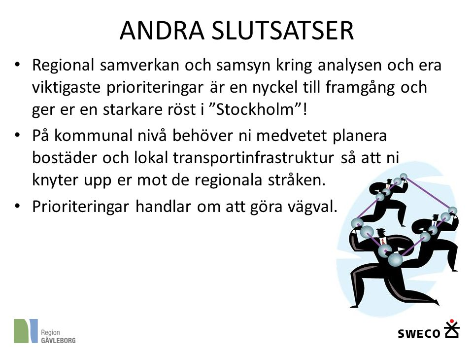 ANDRA SLUTSATSER