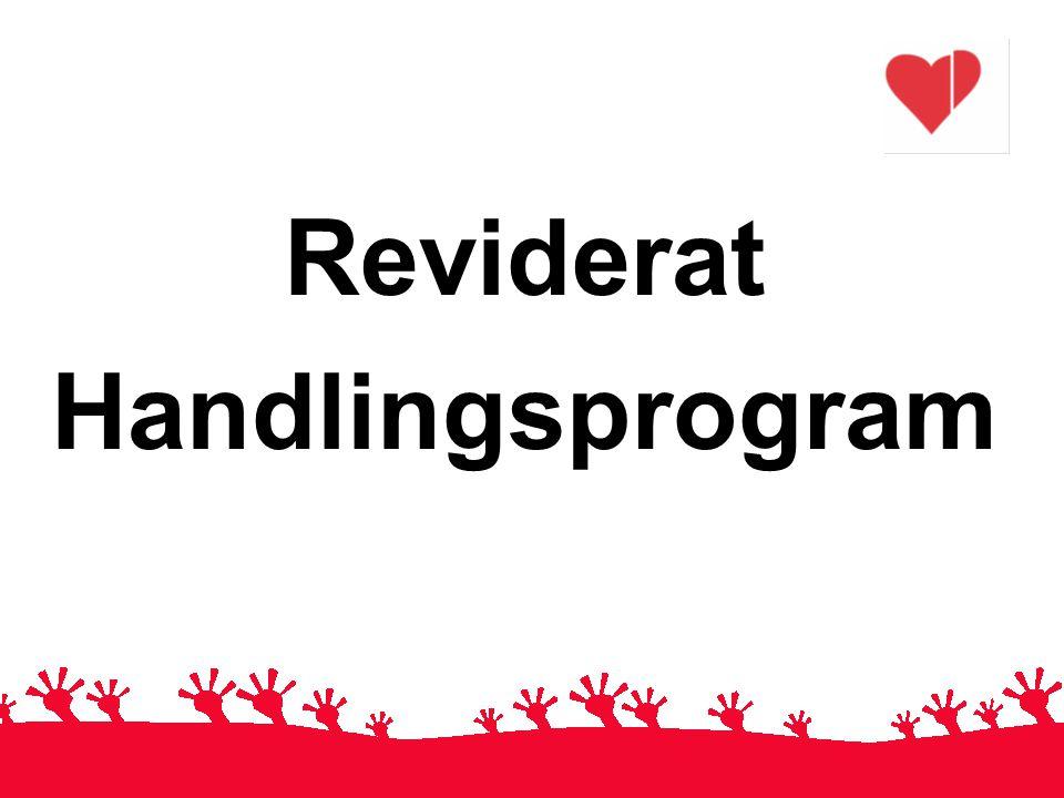 Reviderat Handlingsprogram