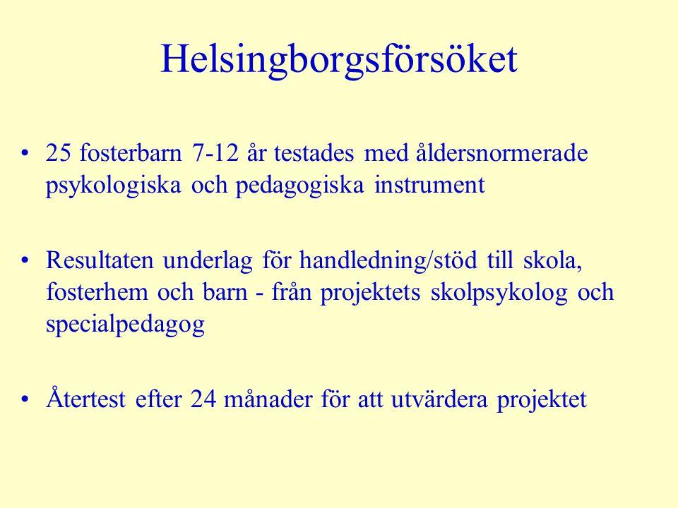 Helsingborgsförsöket