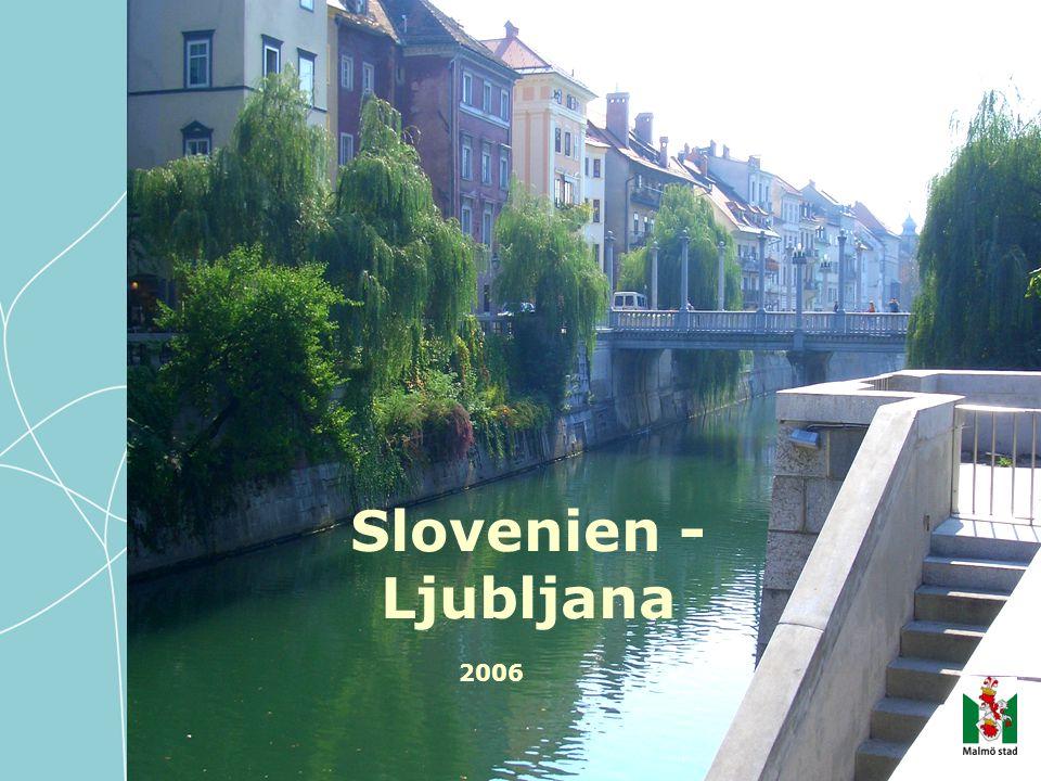 Slovenien - Ljubljana 2006