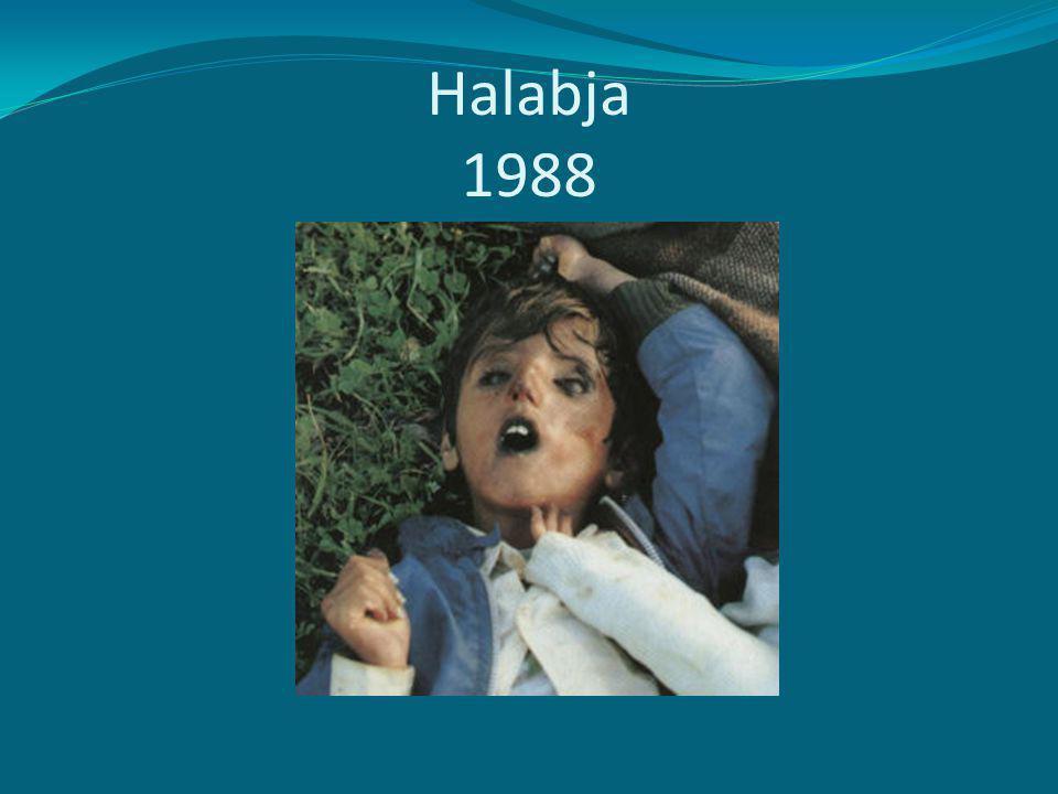Halabja 1988