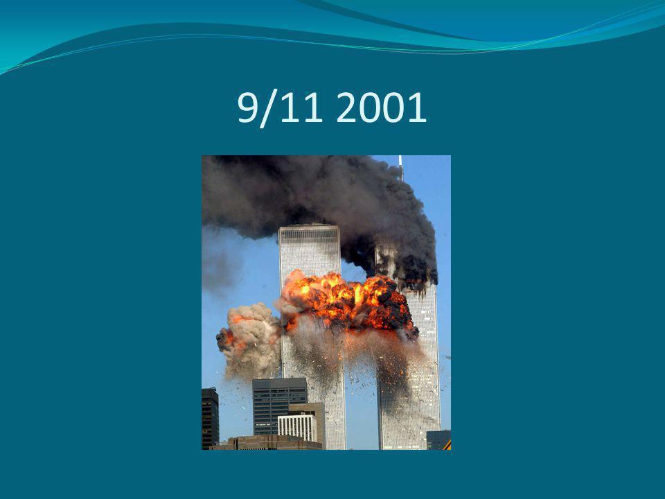 9/11 2001