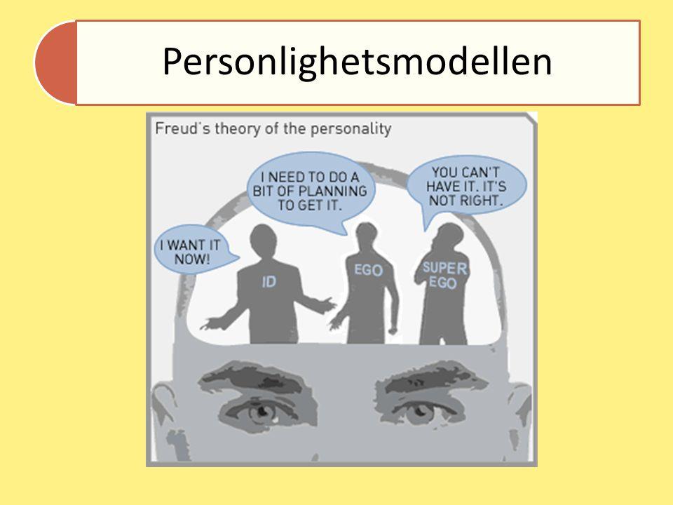 Personlighetsmodellen