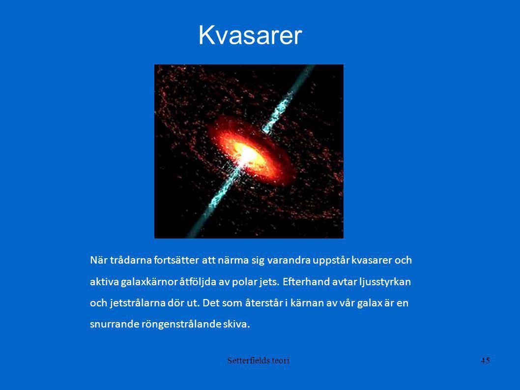 Kvasarer