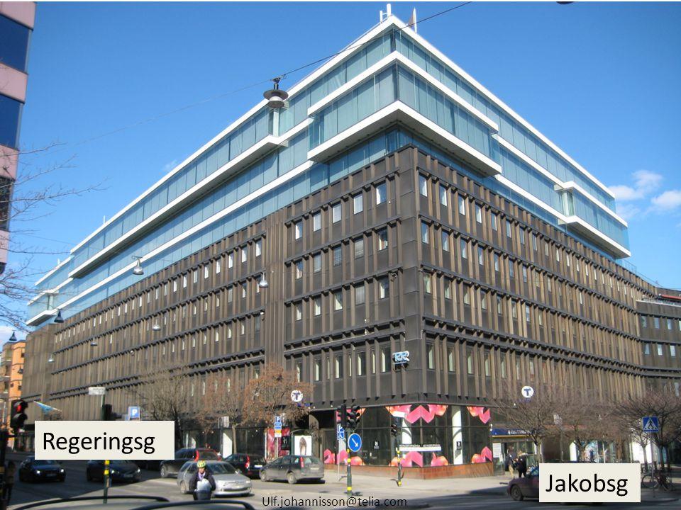 Regeringsg Jakobsg Ulf.johannisson@telia.com
