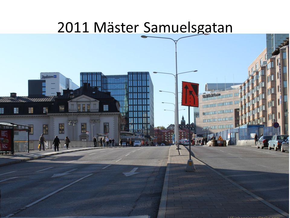 2011 Mäster Samuelsgatan Ulf.johannisson@telia.com