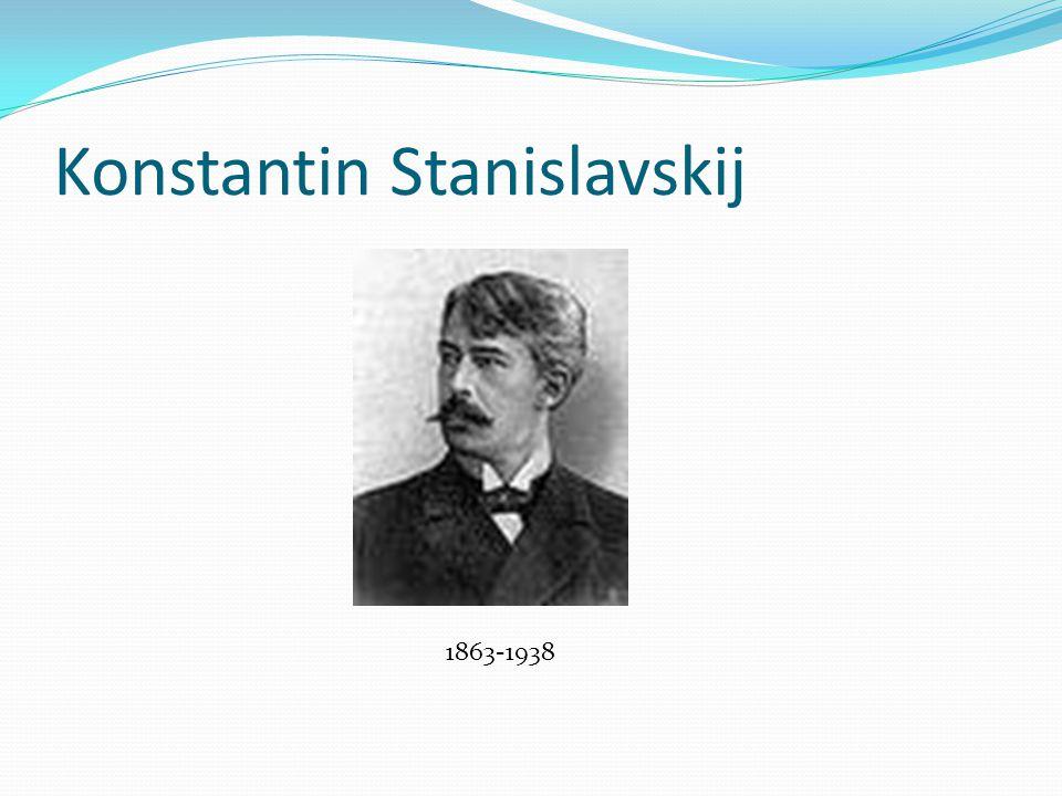 Konstantin Stanislavskij