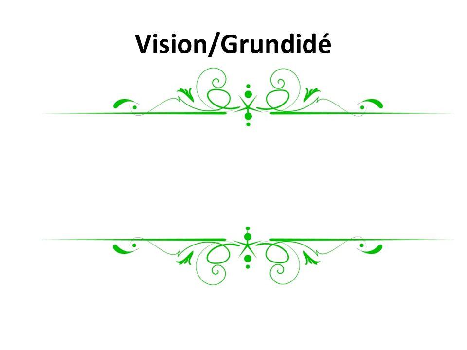 Vision/Grundidé