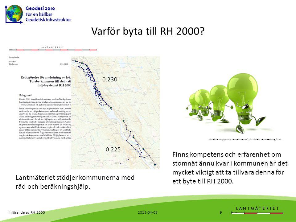 Varför byta till RH 2000 -0.230. -0.225. Bildkälla: http://www.ranhammar.se/ pid=4926b85edbd9a&lang_id=sv.