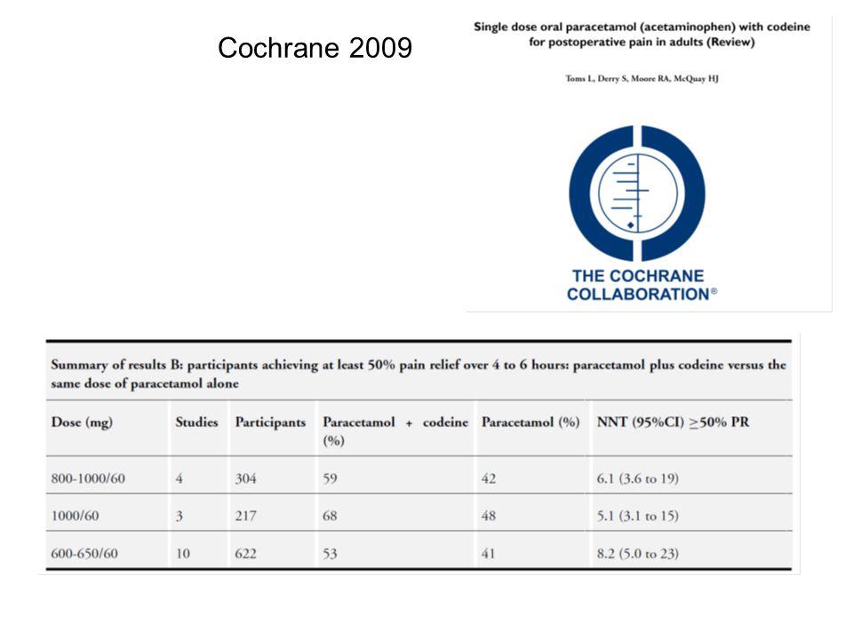 Cochrane 2009