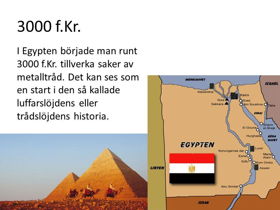 3000 f.Kr.