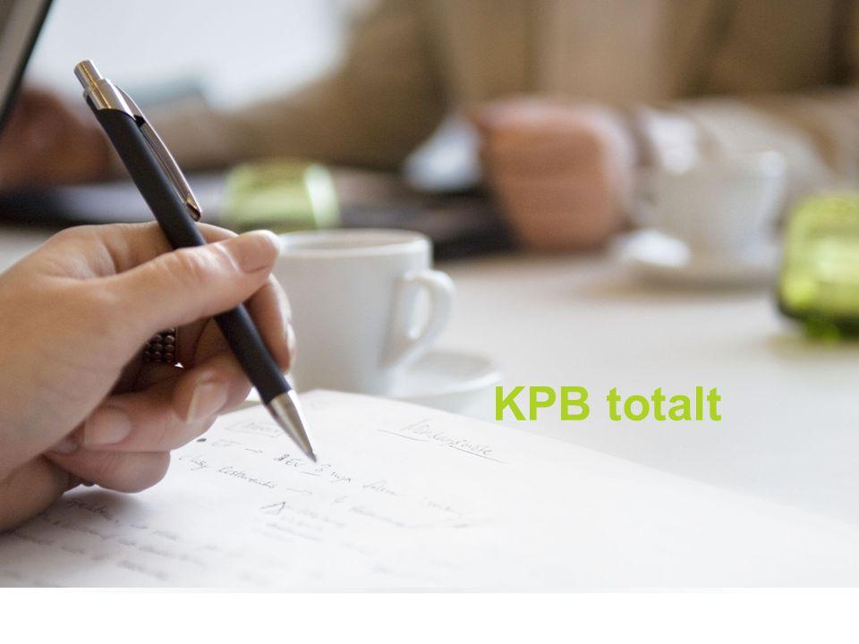 KPB totalt
