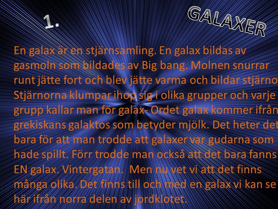 1. GALAXER.