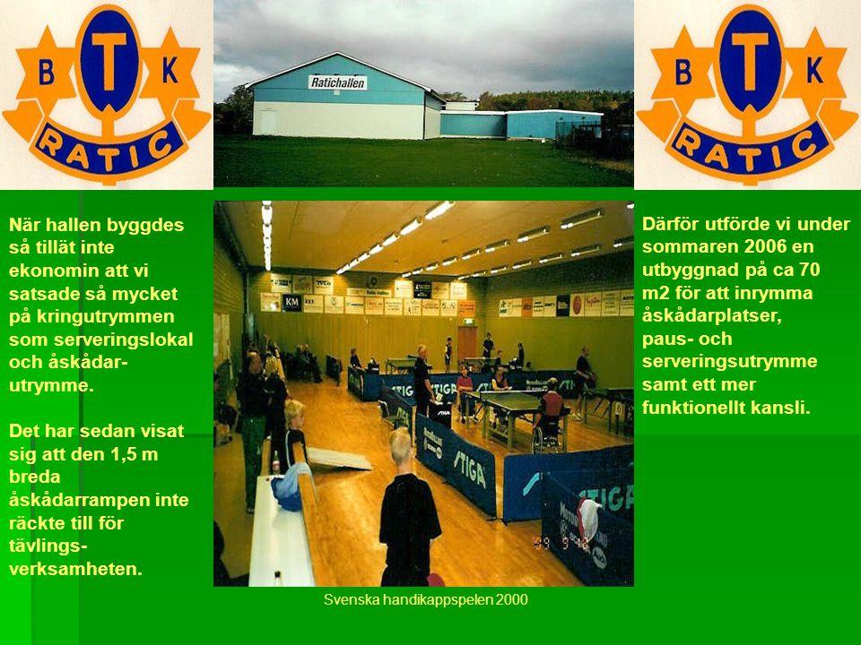 Svenska handikappspelen 2000