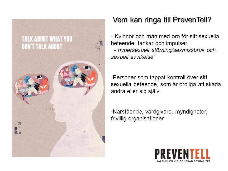 Vem kan ringa till PrevenTell