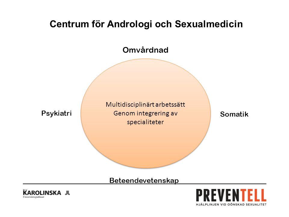 Centrum för Andrologi och Sexualmedicin