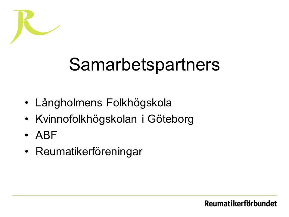 Samarbetspartners Långholmens Folkhögskola