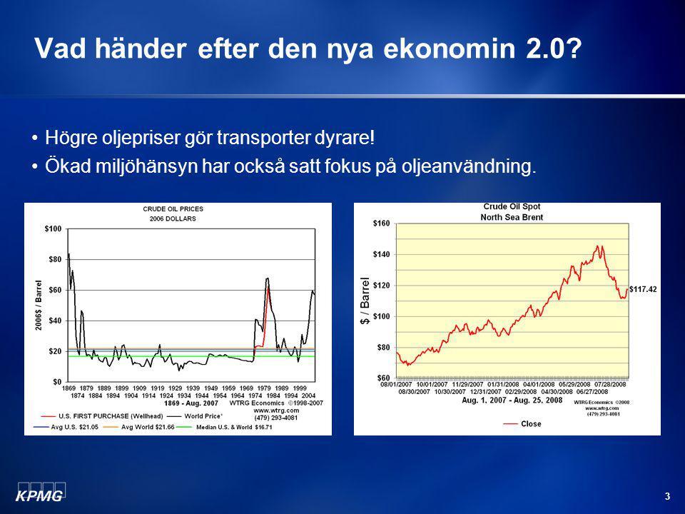 Vad händer efter den nya ekonomin 2.0