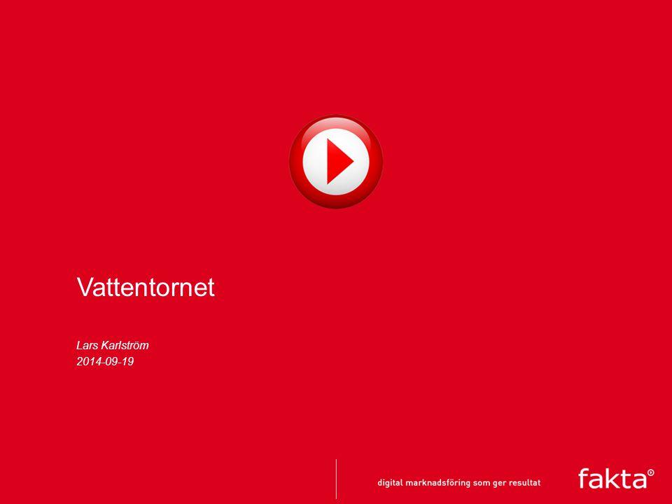 Vattentornet Lars Karlström 2014-09-19