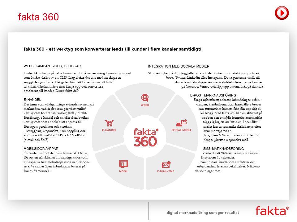 fakta 360