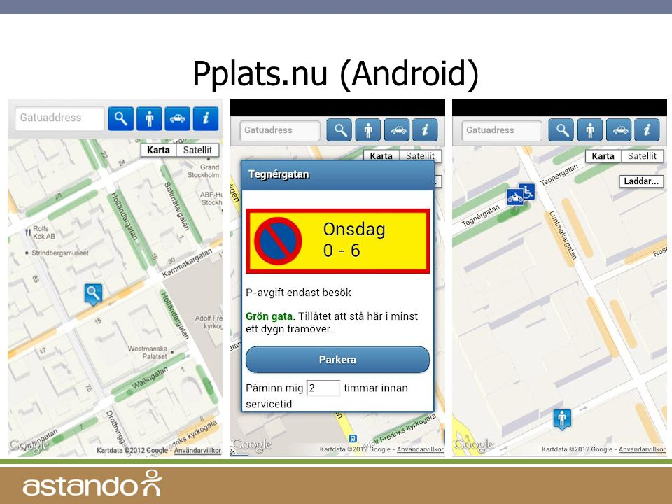 Pplats.nu (Android)