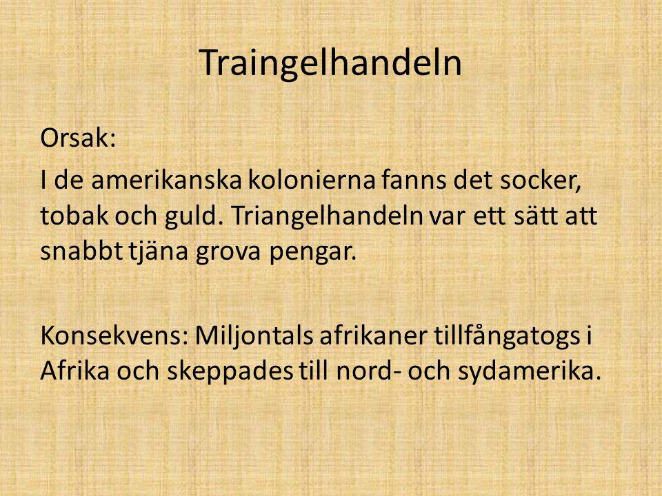 Traingelhandeln